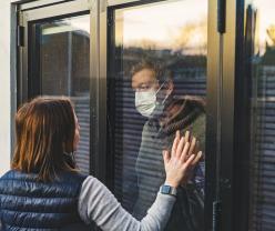 Change in Quarantine Length – Per CDC