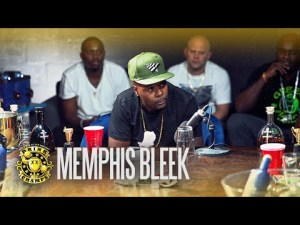Memphis Bleek: Drink Champs