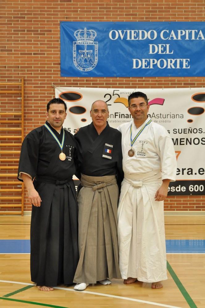 II Copa de Asturias de Iaido (3/4)