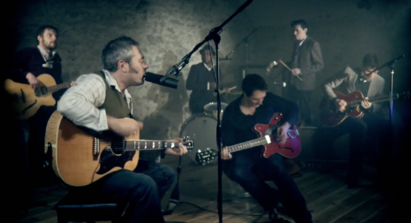 Tindersticks - Black Smoke