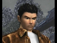 MGM – I never played Shenmue