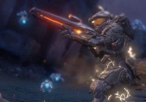 Halo 4: Ordnance