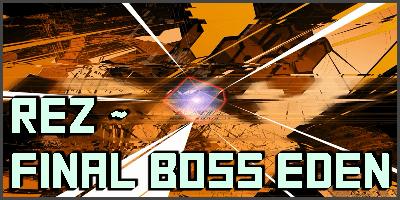 Final Boss Eden