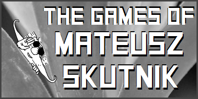 The games of Mateusz Skutnik