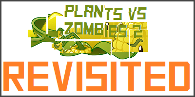 Plants Vs Zombies 2: It's About Grind
