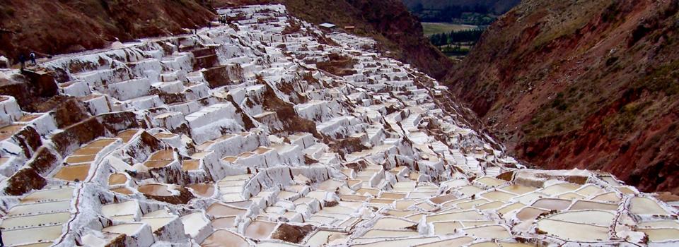 Salineras, Peru