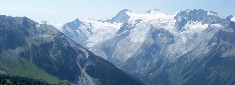 Jumbo Pass, BC