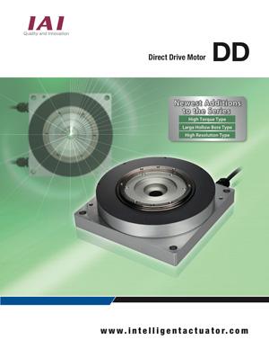 DD Selection Software - IAI America