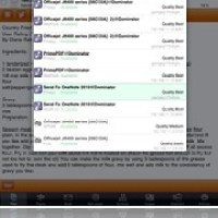A more complete OneNote solution for your iPad: PrintCentral and MobileNoter