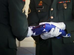 Funeral Honor Guard