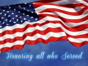 Laws for Veterans
