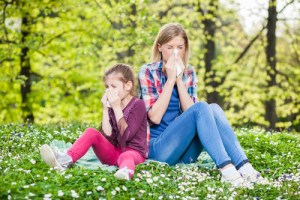Allergies on a Health Care Directive