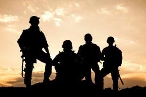 Military Oath