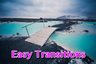 Easy Transitions