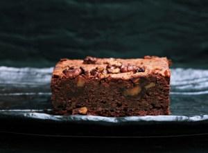 Brownie Suspension