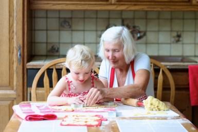 Grandma's Revocable Trust