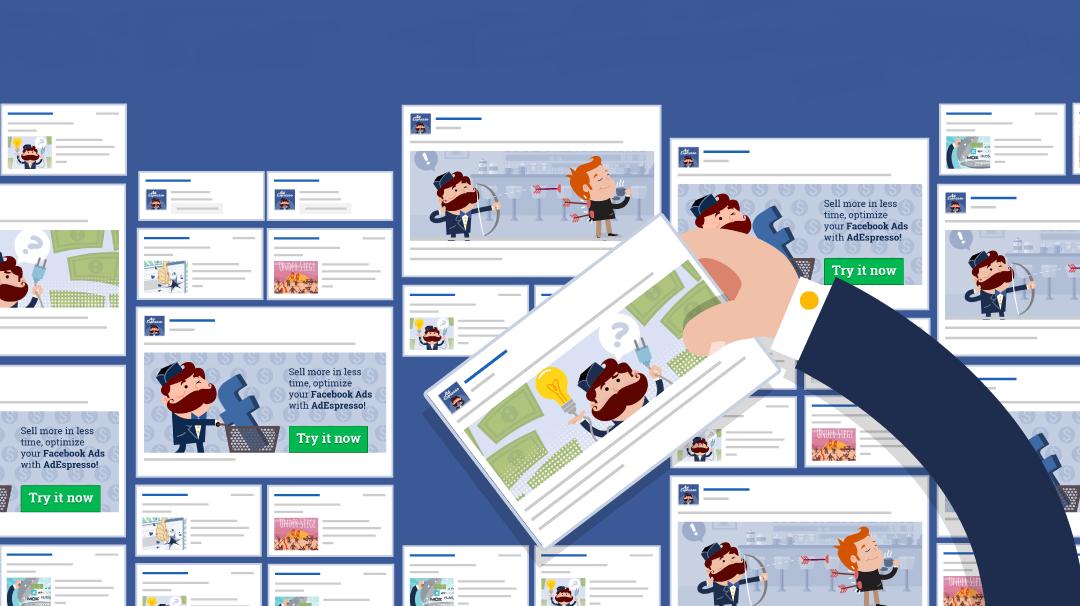 7 Λόγοι για τους οποίους η Διαφήμιση σου στο Facebook θα Αποτύχει!