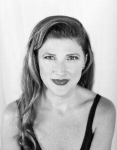 Stephanie Drawdy Headshot