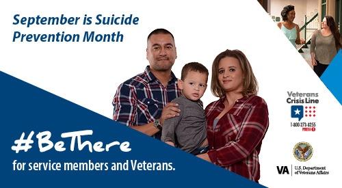 Raising Awareness in September