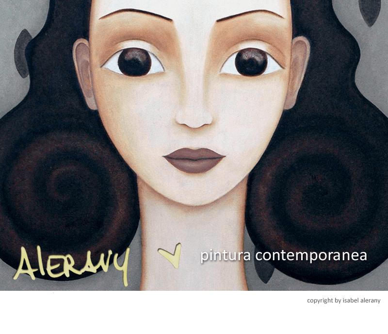 pintura contemporanea