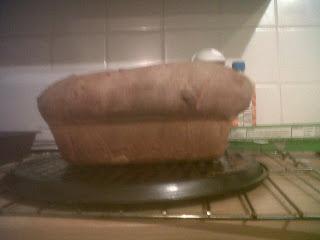Mmmm, bread….