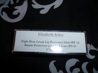 REVIEW: Elizabeth Arden Eight Hour Cream Lip Protectant Stick SPF 15