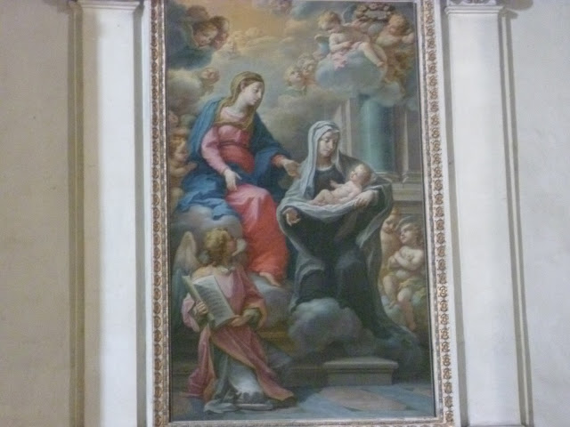 Rome: The Sights: Part 1 {Picture-Heavy}