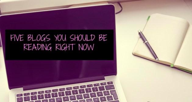 five blogs