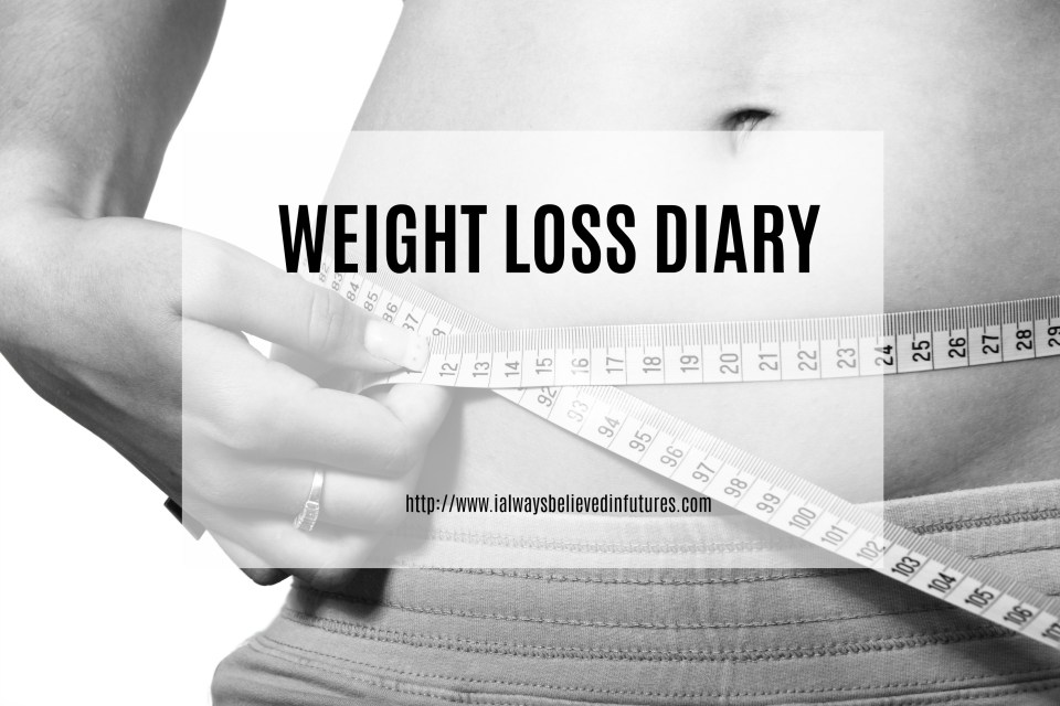 Weight Loss Diary | 20th & 27th June