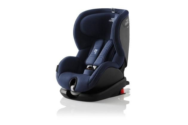 Britax Trifix iSize car seat