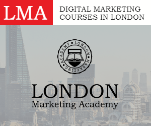 Digital Marketing Courses London
