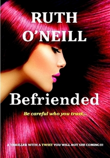 Book Review   Befriended By Ruth O'Neill
