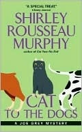 AudioBook Review: Cat To The Dogs:Joe Grey #5 by Shirley Rousseau Murphy