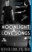 Moonlight & Love Songs (Le Chat Rouge #2) by Alyssa Linn Palmer with Giveaway