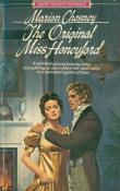 AudioBook Review: The Original Miss Honeyford by Marion Chesney