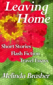 Leaving Home by Melinda Brasher