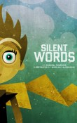 Silent Words by Chantal Fournier, Illustrated by Nicolas Lajeunesse with Giveaway