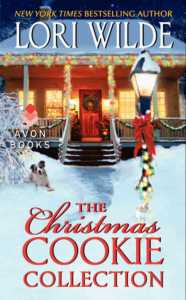 The Christmas Cookie Collection by Lori Wilde with Giveaway