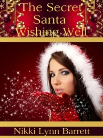 The Secret Santa Wishing Well by Nikki Lynn Barrett with Giveaway!