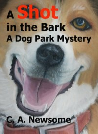 AudioBook Review: A Shot in the Bark by C.A. Newsome