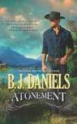 Atonement: Beartooth Montana # 4 by B.J. Daniels