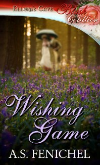 Wishing Game by A.S. Fenichel with Excerpt and Giveaway