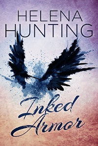 AudioBook Review Inked Armor: Clipped Wings # 2 by Helena Hunting