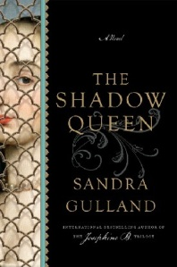 AudioBook Review: The Shadow Queen by Sandra Gulland