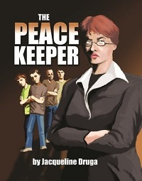 AudioBook Review: The Peacekeeper by Jacqueline Druga
