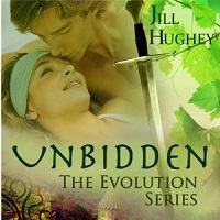 AudioBook Review:  Unbidden, Evolution Series # 1 by Jill Hughey