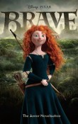 AudioBook Review: Brave: The Junior Novelization by Irene Trimble