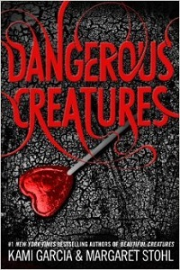 AudioBook Review Dangerous Creatures:  Dangerous Creatures #1 by Kami Garcia & Margaret Stohl