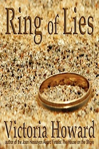 AudioBook Review: Ring of Lies by Victoria Howard