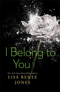 I Belong to You: Inside Out # 5 by  Lisa Renee Jones